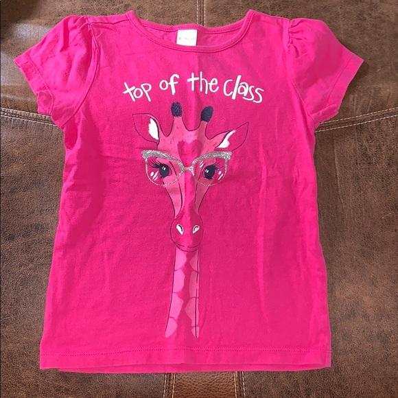 Gymboree Other - Girls T-shirt